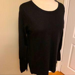 Badgley Mischka sweater